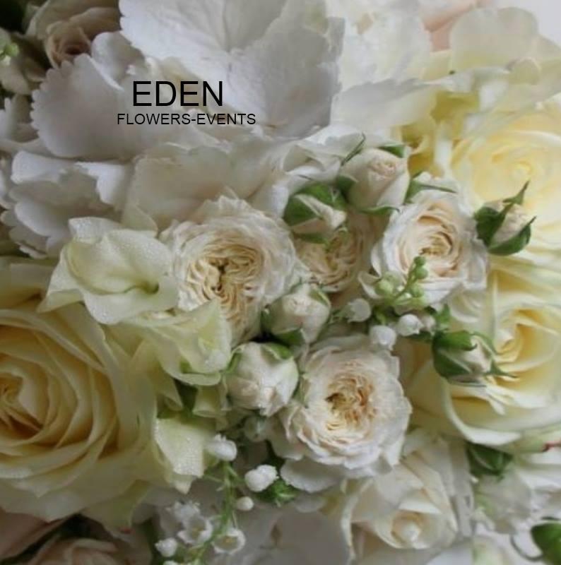EDEN FLOWERS | Άνθη - Φυτά Πειραιάς Ανθοστολισμοί Γάμων Βαπτίσεων Στολισμοί Εκκλησιών ανθοπωλεία, ανθοπωλείο