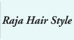 RAJA HAIR STYLE