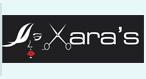 XARA'S HAIR STYLE